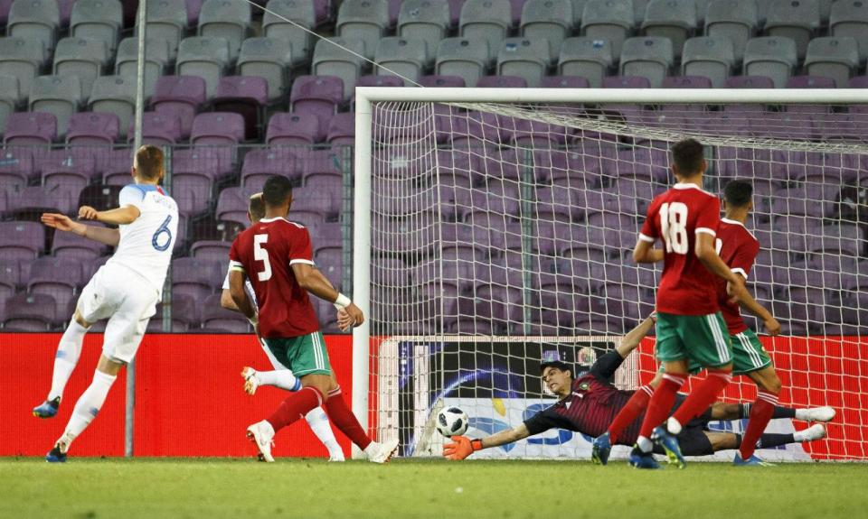 Portugal: Marrocos entra a perder, mas vence Eslováquia