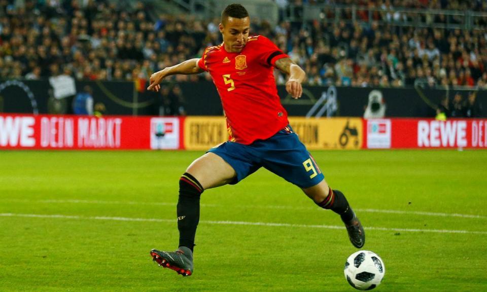 Rodrigo diz que Portugal é mais do que CR7: «Grupo sólido e unido»