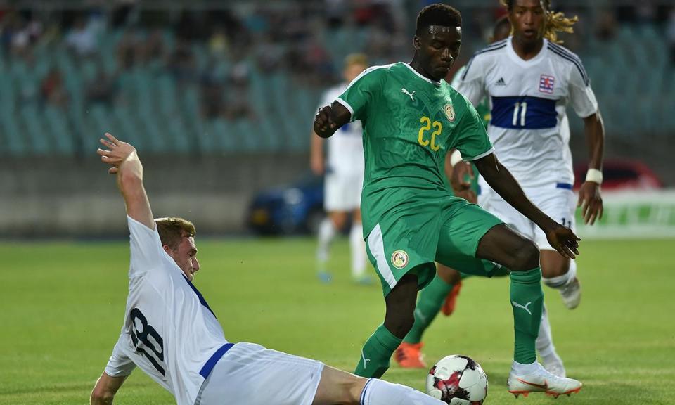 Com o Mundial à porta, Senegal derrota a Coreia do Sul