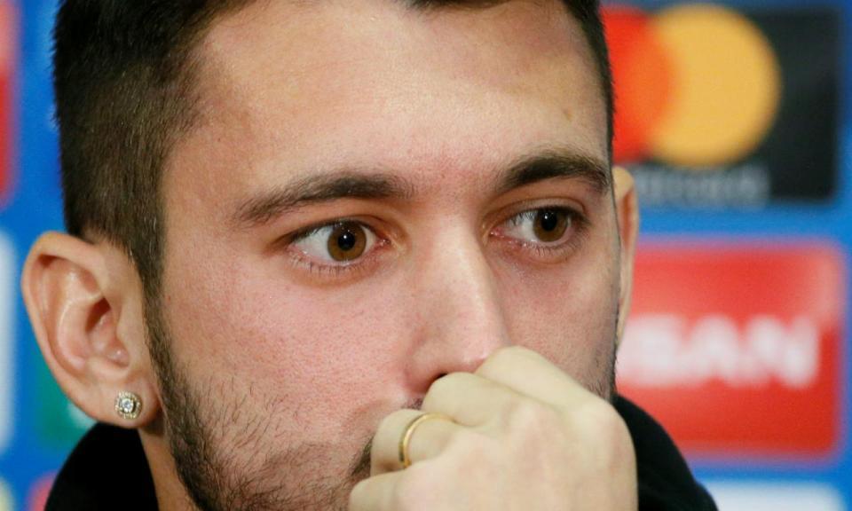 Facundo Ferreyra: «Acredito no Benfica campeão»