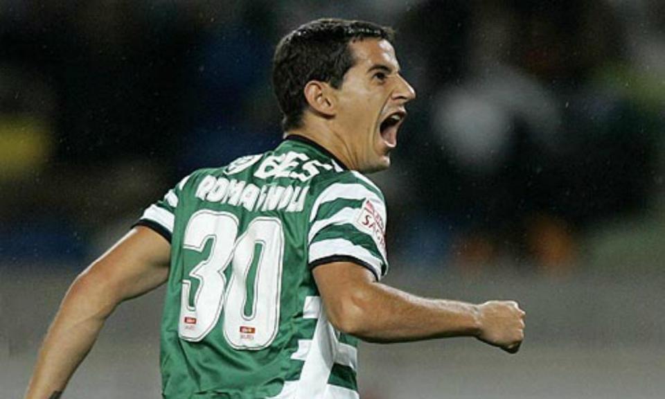 Ex-Sporting termina carreira e continua funções no San Lorenzo