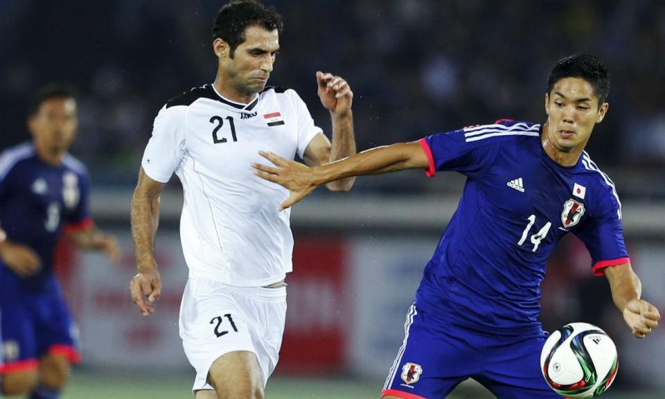 Goleador japonês espera pelo governo para ser reforço do Newcastle
