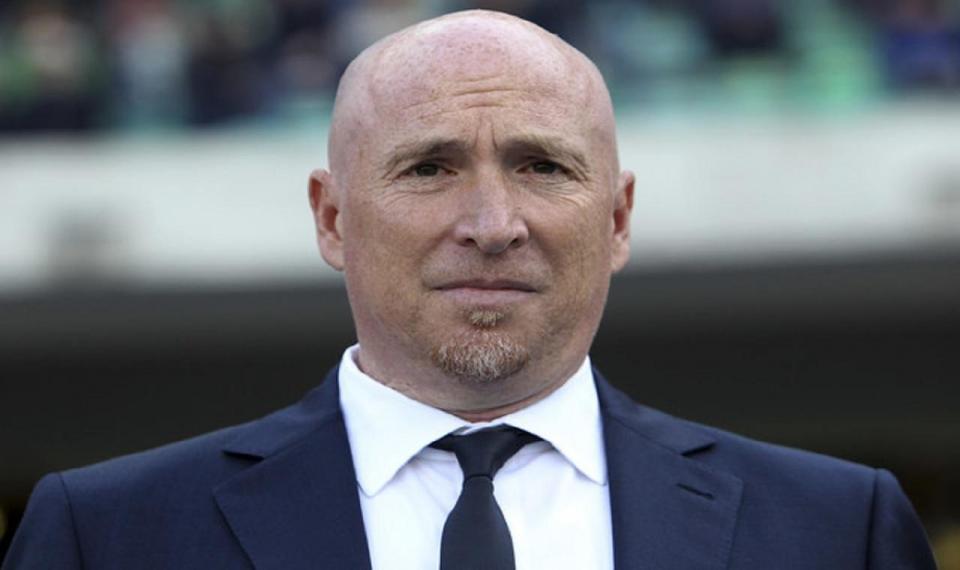 Rolando Maran é o novo treinador do Cagliari