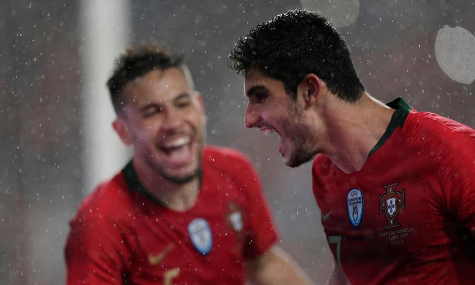 Guedes: «Portugal é mais respeitado desde a conquista do Europeu»