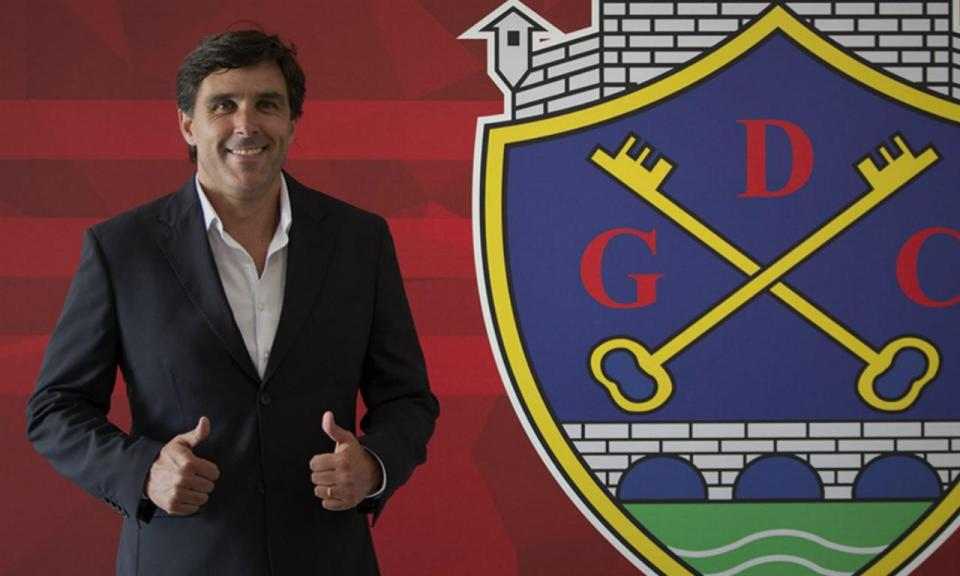 Desp. Chaves inicia operação FC Porto na máxima força