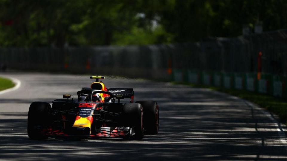 F1: Max Verstappen mais conservador na escolha de pneus para o GP de Inglaterra