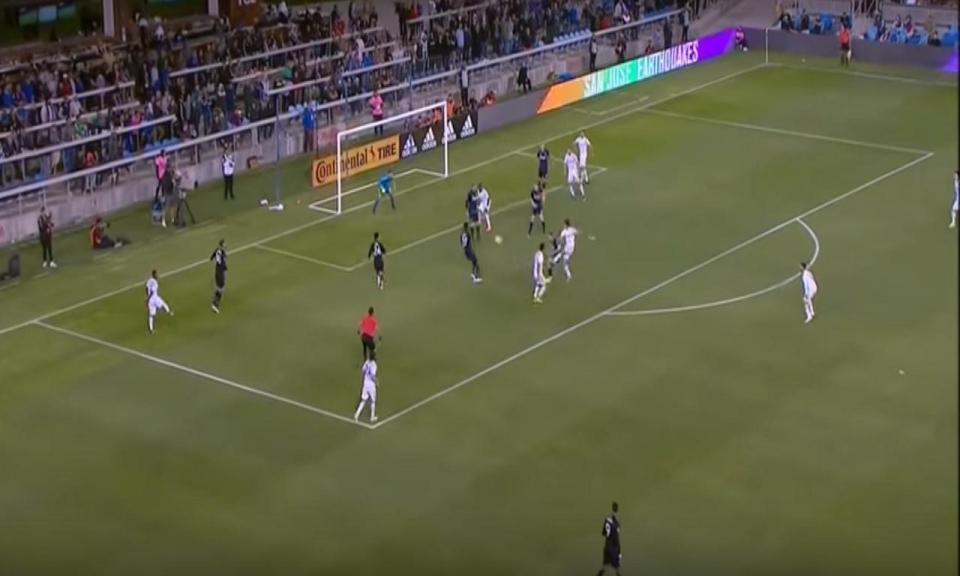VÍDEO: João Moutinho consuma reviravolta incrível do Los Angeles FC