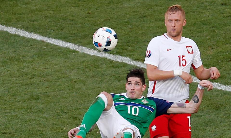 Mundial2018: Glik afastado por lesão até terceiro jogo da Polónia