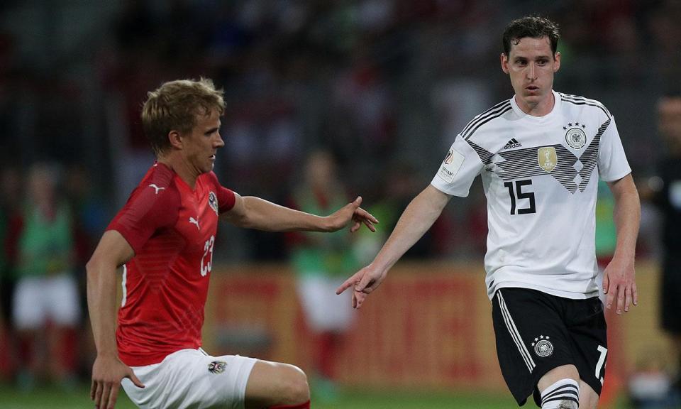 OFICIAL: Bayern Munique confirma saída de internacional alemão