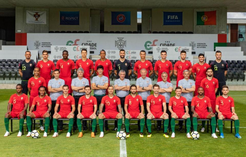 Que Portugal chega à fase final com mais ritmo de jogo, este ou o de 2016?