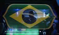 Seleção brasileira já está na Rússia (REUTERS/Yevgeny Reutov)