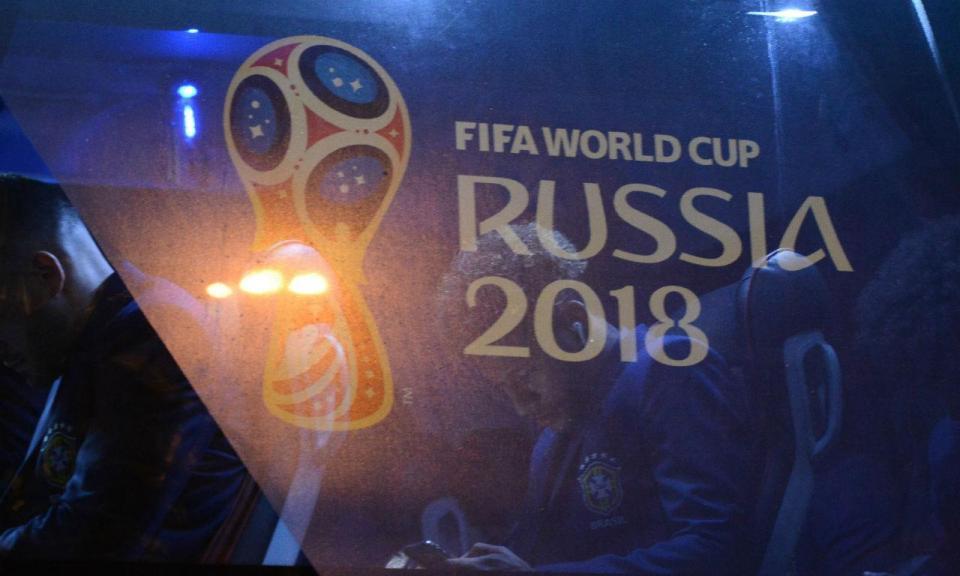 Mundial 2018: CE envia «sorte» e espera vencedor europeu