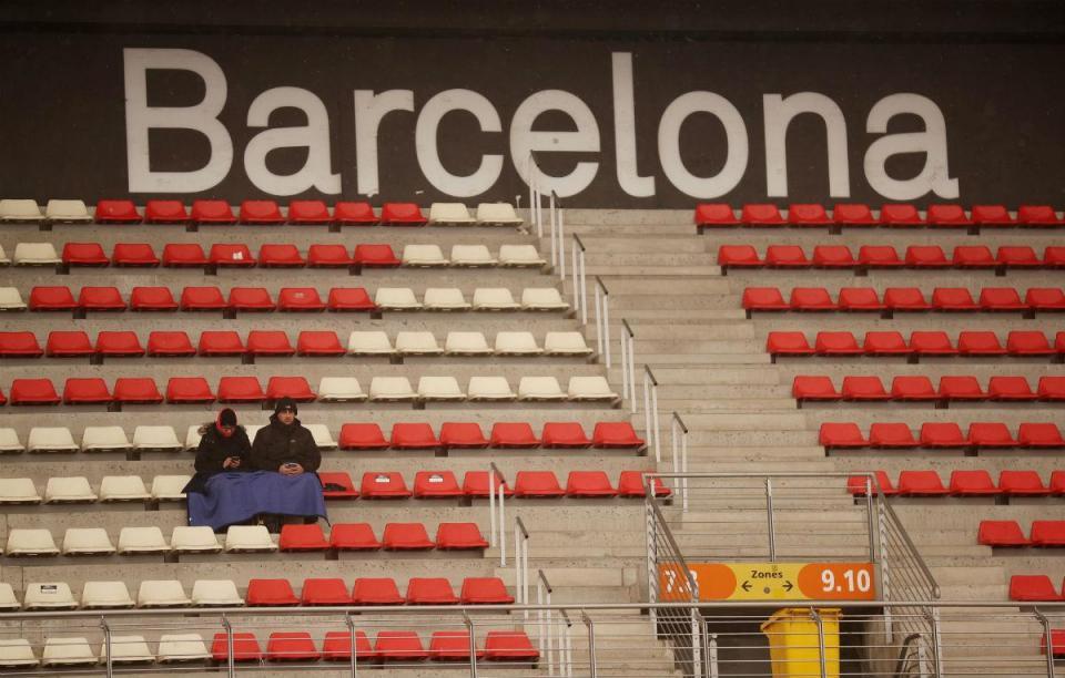 Faleceu piloto de 14 anos vítima de acidente no circuito de Barcelona