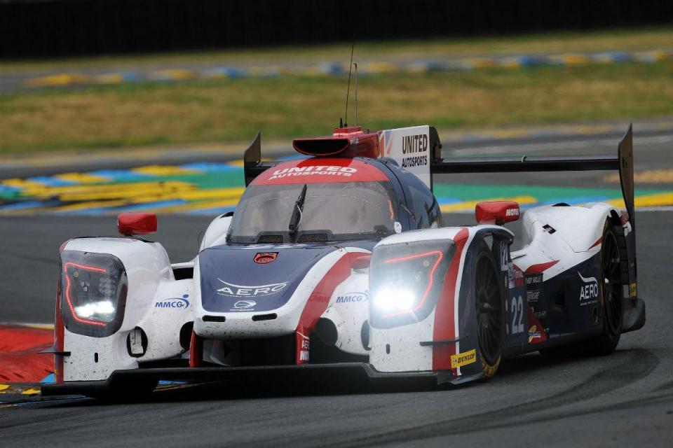 """Filipe Albuquerque em Le Mans: """"Objetivo é fazer melhor do que o 5.º lugar"""""""
