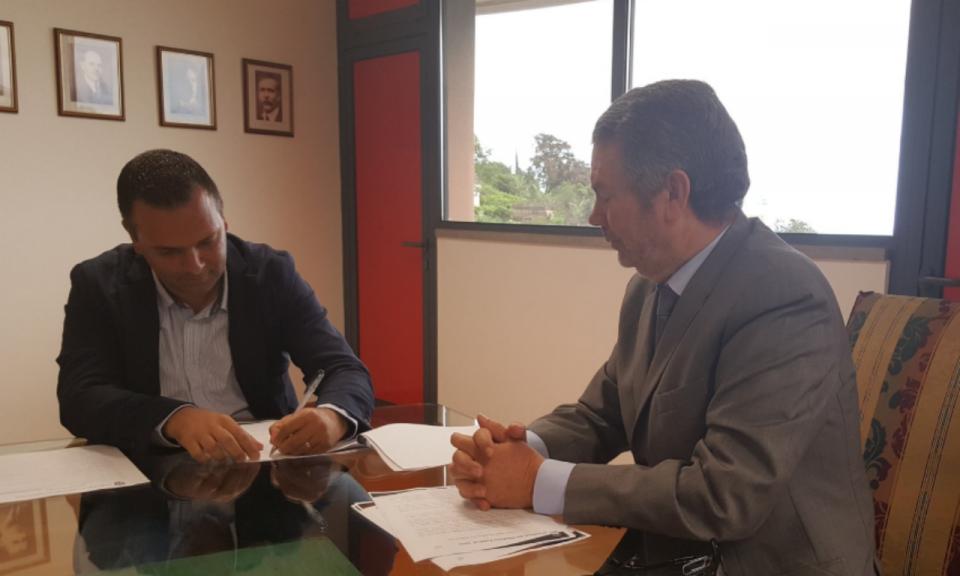 OFICIAL: Cláudio Braga é o novo treinador do Marítimo