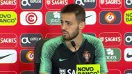 Bernardo, as palavras de Guardiola e a atenção espanhola
