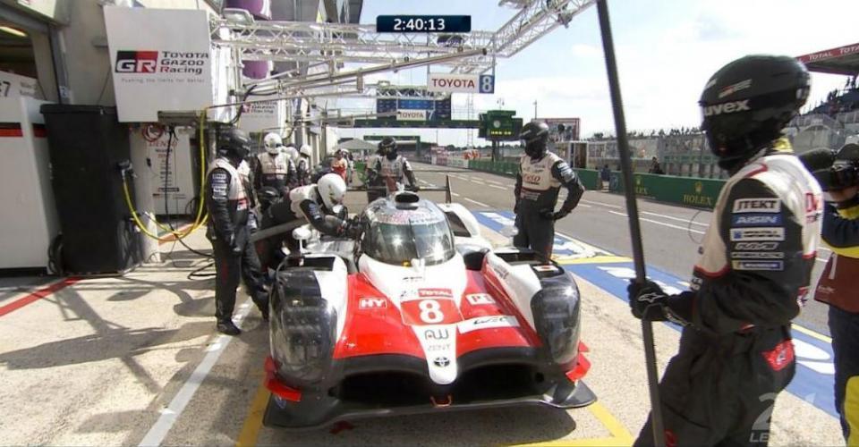 24 Horas de Le Mans: Fernando Alonso com o 2.º melhor tempo nos treinos livres