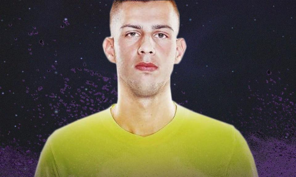 OFICIAL: David Hancko na Fiorentina