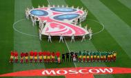 Rússia-Arábia Saudita