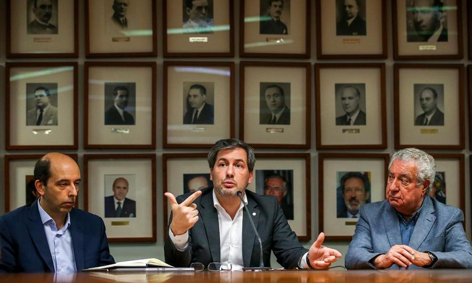 Sporting: Comissão de Gestão fecha núcleos a ex-dirigentes