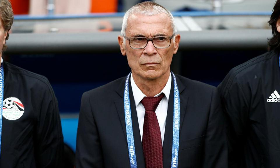 Hector Cuper assume o comando do Uzbequistão