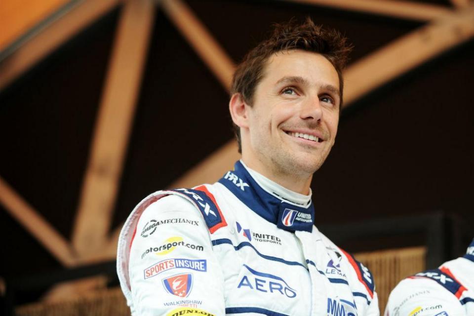 24 Horas de Le Mans: Filipe Albuquerque sai de oitavo lugar