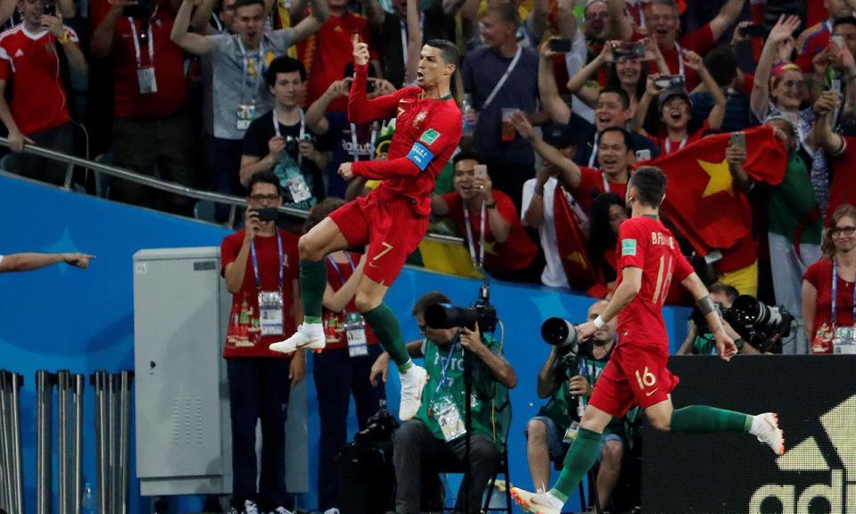 Bruno Fernandes: «Não fiquei surpreendido por ver Ronaldo na Juve»