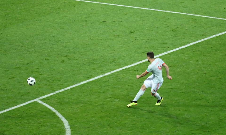 «Quando o Real Madrid ganhava não se lembravam de Ronaldo»