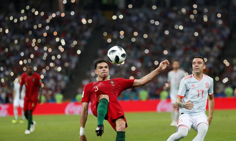 «Jogo com Marrocos é o mais importante das nossas carreiras»
