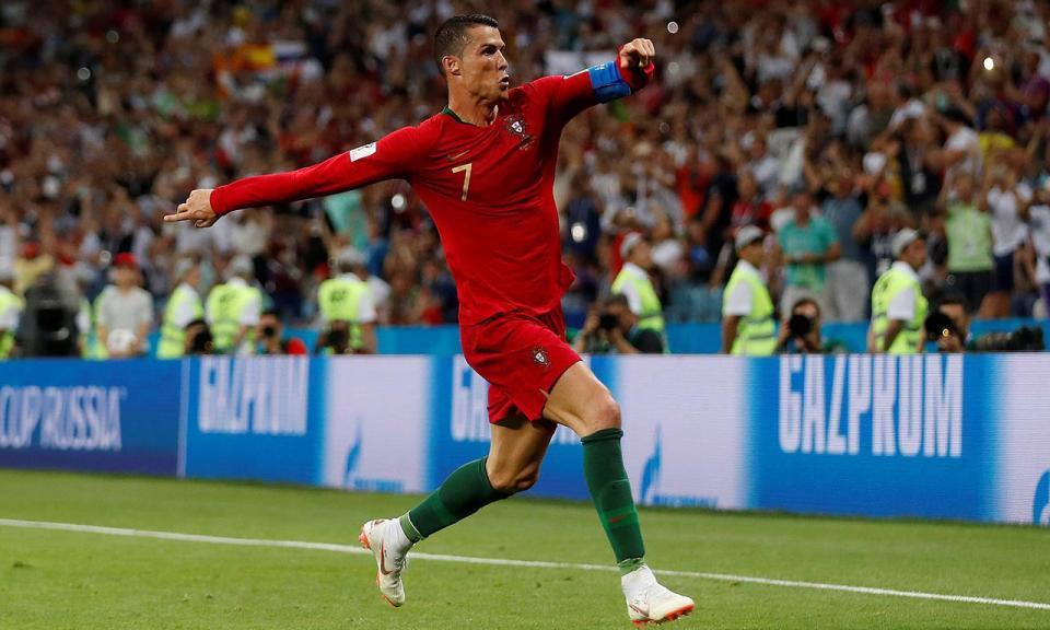 Mundial, balanço do dia 2: Cristiano Ronaldo vezes Portugal