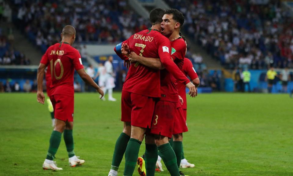 Portugal: norte-americano apita jogo frente a Marrocos