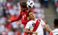 Peru-Dinamarca