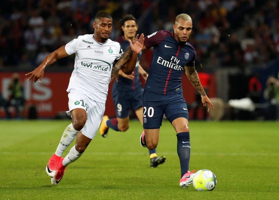 Janko vai ser reforço do FC Porto