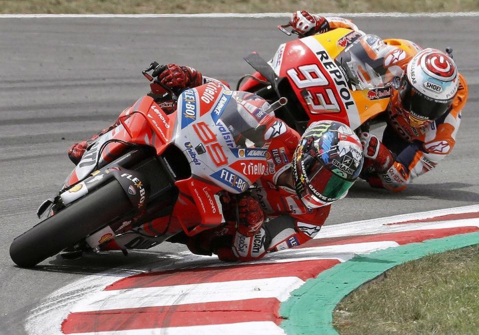 MotoGP: Jorge Lorenzo vence o GP da Áustria