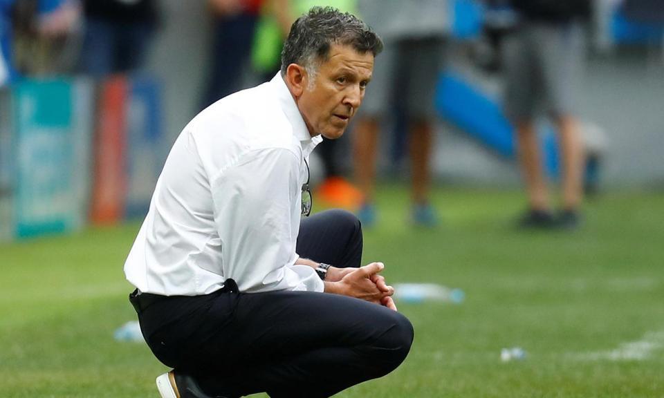 Osorio fala em dificuldades para se adaptar ao estilo da Suécia