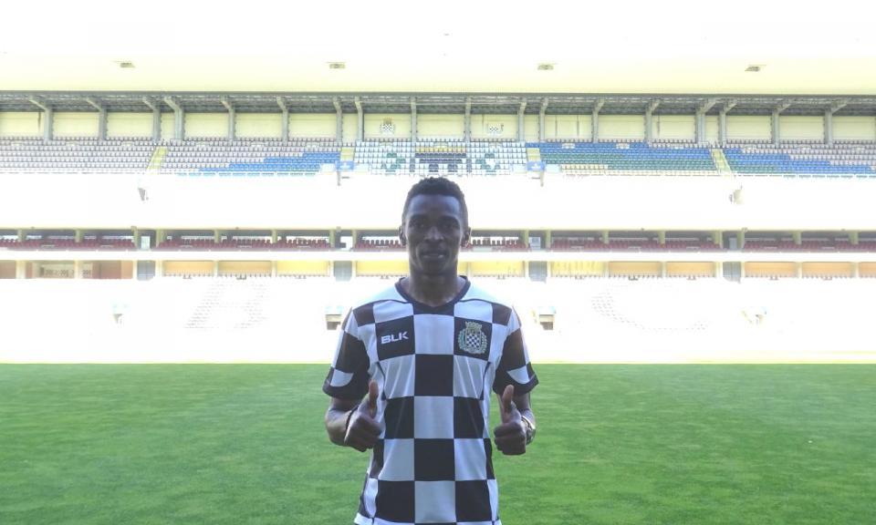 Boavista: relatório médico dá Koneh apto para a prática desportiva