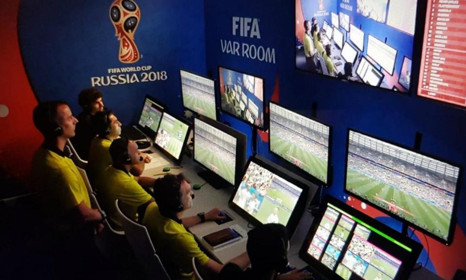 «Graças ao VAR, após 48 jogos não há um único escândalo»