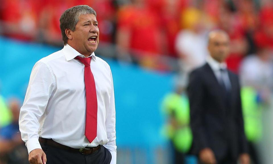 Gómez: «O resultado que não foi tão pesado como poderíamos temer»