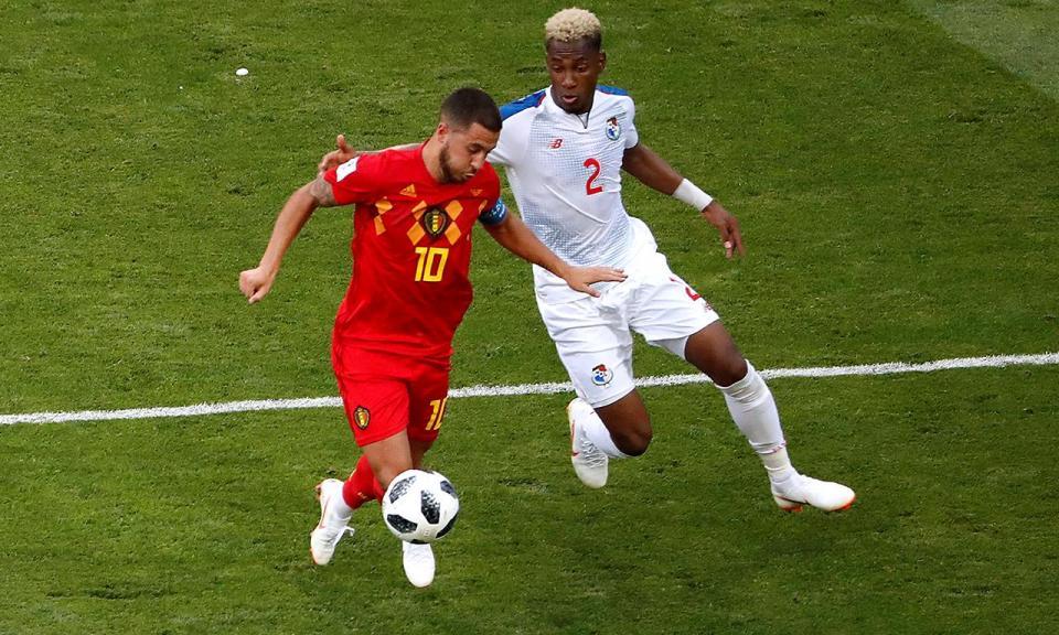 Hazard: «Não mereço a Bola de Ouro»