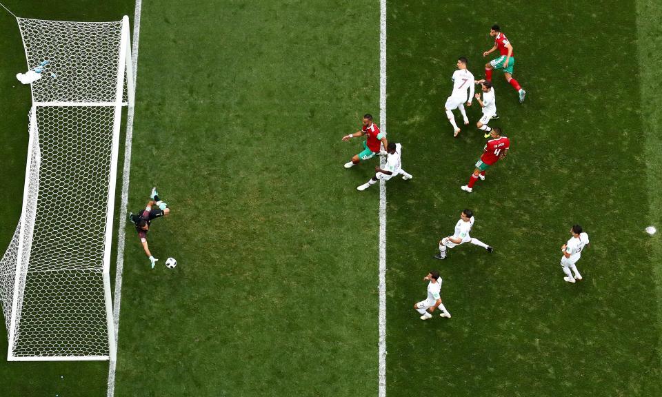 Mundial 2018, balanço do dia 7: Ronaldo e Suárez mandam três para casa