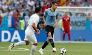 Uruguai-Arábia Saudita