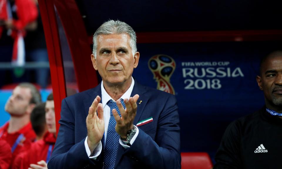 «O Irão tem tudo a ganhar e Portugal tem tudo a perder»