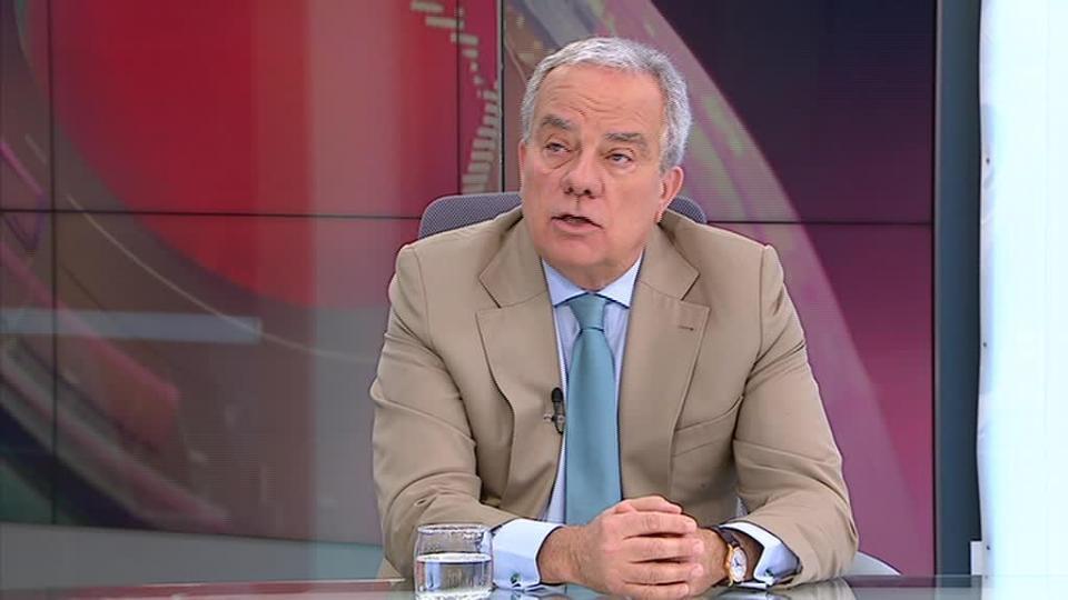 José Maria Ricciardi é o nono candidato à presidência do Sporting