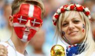 Dinamarca-Austrália