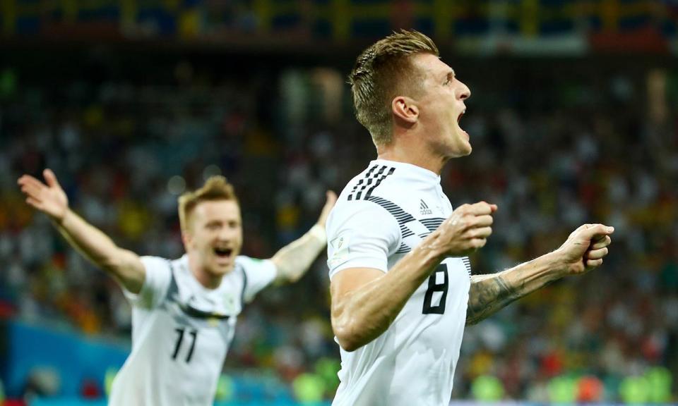 Mundial, dia 14: Dia D para Alemanha e Brasil, mas não só