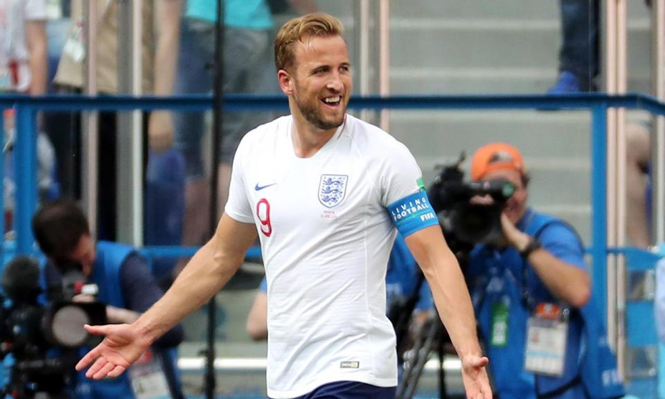 Inglaterra: Kane vai usar botas de ouro contra a Espanha