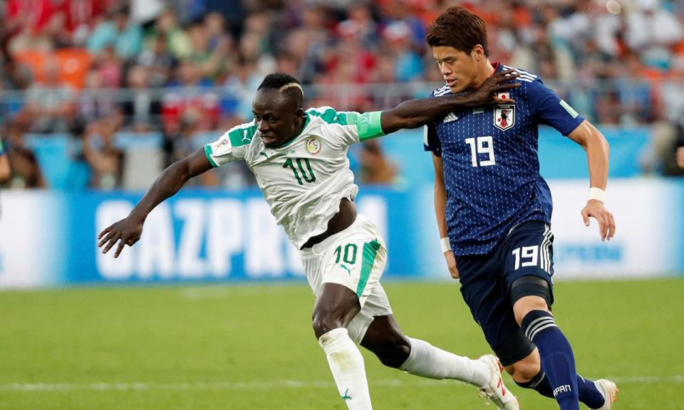 Sadio Mané: «Tivemos tudo para ganhar este jogo»