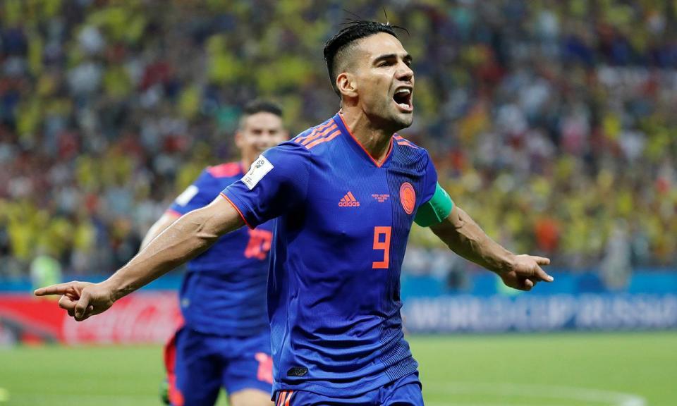 Mundial 2018: Polónia-Colômbia, 0-3 (resultado final)