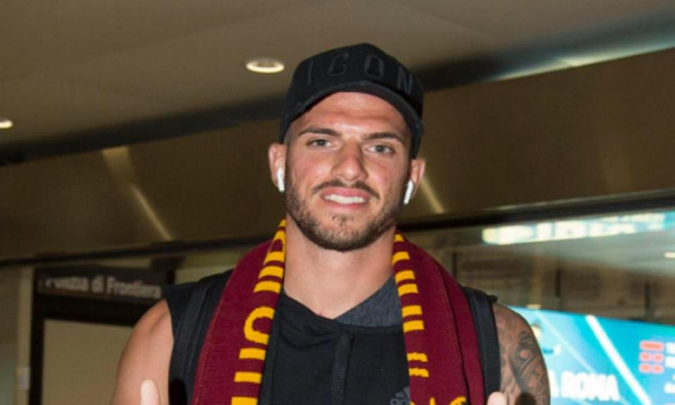 Transferências: Roma contrata internacional italiano ao Inter