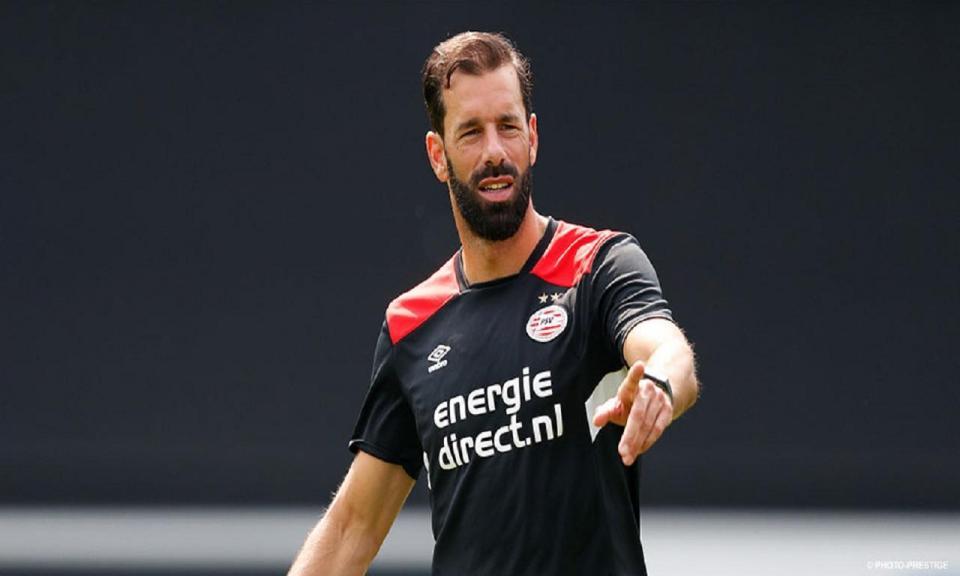 Holanda: Van Nistelrooy é o novo treinador dos sub-19 do PSV
